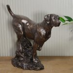 Labrador Retriever Bronze