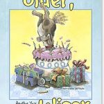 'Another Year Older' – Birthday Card-0