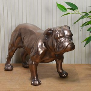 Bulldog bronze