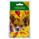 Chihuahua - Deck of Playing cards-0