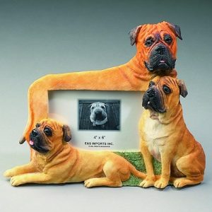 Bullmastiff Photo Frame-0