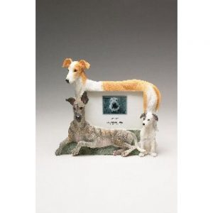 Greyhound Photo Frame-0