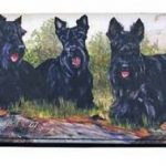 Scottish Terrier Wallet-0