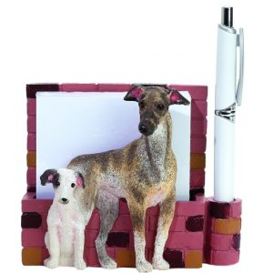 Greyhound Memo Holder-0