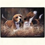 Beagle Door mat