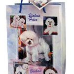 Bichon – Small Gift Bag-0