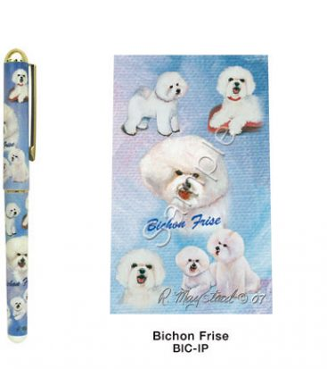 Bichon - Deluxe Ink Pen-0