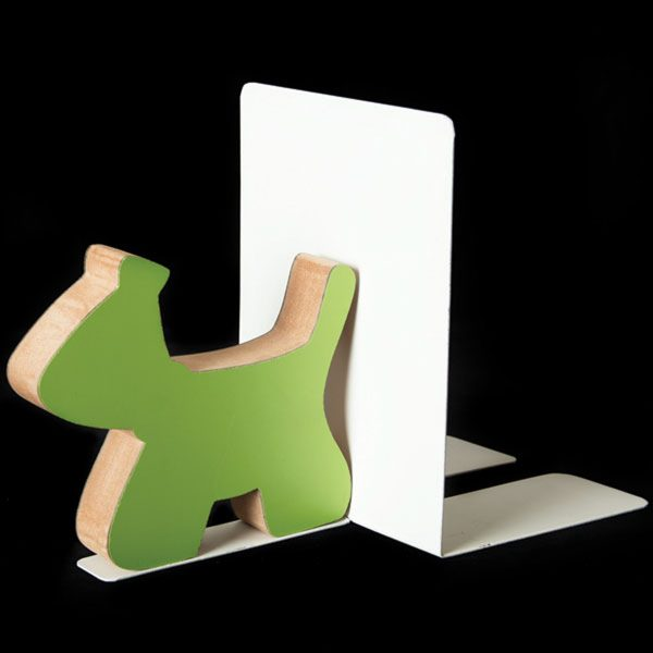 Scottish Terrier Bookend-0