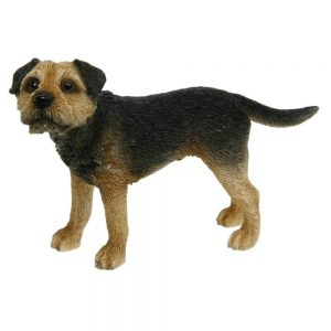 Border Terrier Figurine-0