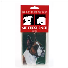 Boxer - Air Freshener - Citrus-0