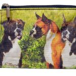 Boxer - Zippered Pouch-0