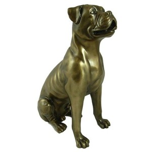 Boxer – Cold Cast Bronze-3660