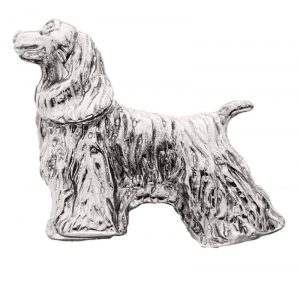 Cocker Spaniel Magnetic Charm-0