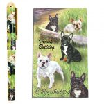 French Bulldog – Deluxe Ink Pen-0