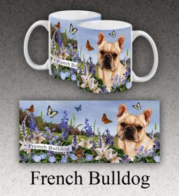 French Bulldog Mug-0