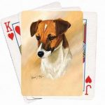 Jack Russell - Deck of Playing Cards-0