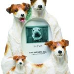 Jack Russell Photo Frame-0