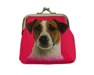 Jack Russell Coin Purse-0