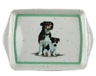 Jack Russell Small Tray-0