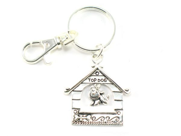 Top Dog Keychain-0