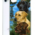 Labrador iPhone Case 4-0