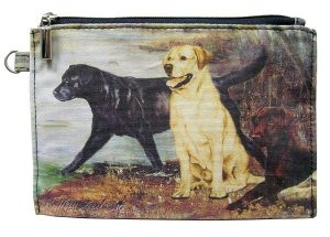 Labradors - Zippered Pouch-0