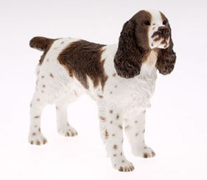 English Springer Spaniel - 12cm-0