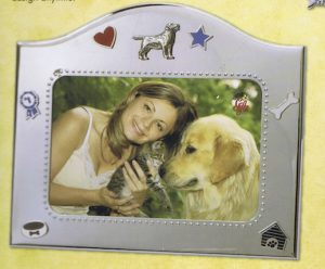 Magnetic Photo Frame-0