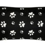 Paw Print Cosmetic Bag/Pencil case-0