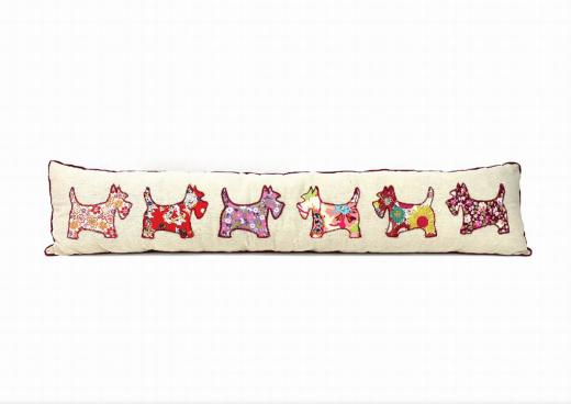 Scottish Terrier Draught Excluder-0