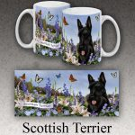 Scottish Terrier Mug-0