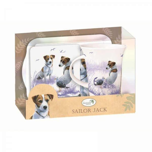 Saillor Jack – Gift Set-0
