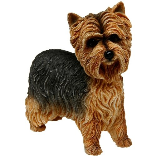 Yorkshire Terrier Figurine -0