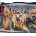Yorkshire Terrier - Zippered Pouch-0