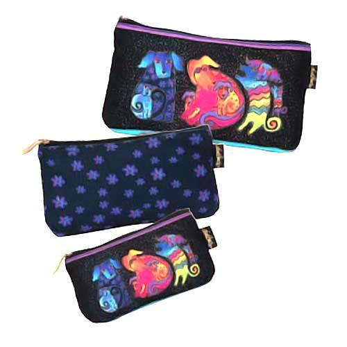 Laurel Burch Cosmetic set-4317