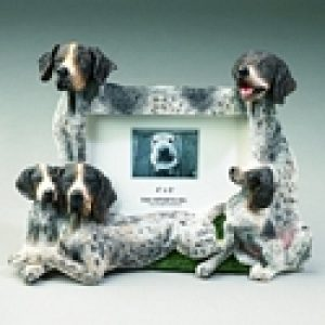 German Shorthaired Pointer Photo Frame-0