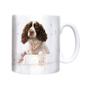 English Springer Spaniel - Chunky Mug-0