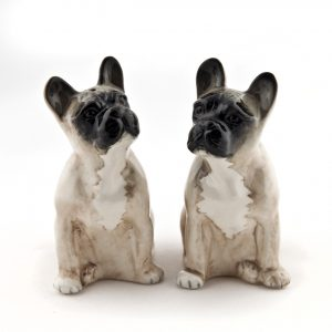 French Bulldog Pepper and Salt Set (fawn)-0