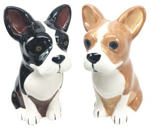 French Bulldog Pepper and Salt Set-0