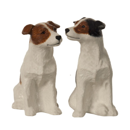 Jack Russell Pepper and Salt Set-0