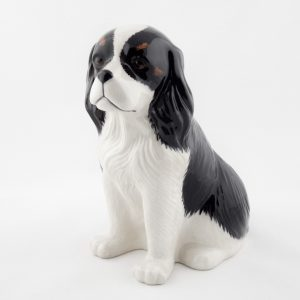Cavalier King Charles Spaniel Money Box-0