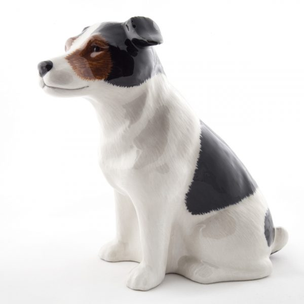 Jack Russell Pepper and Salt Set-4634