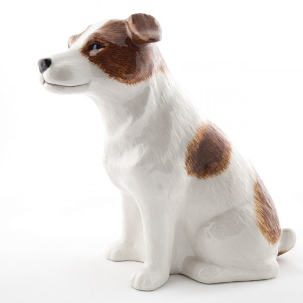 Jack Russell Pepper and Salt Set-4635