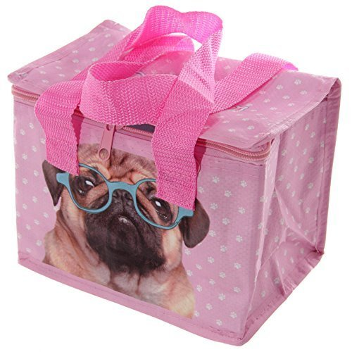 Pug Cool Bag / Lunch Box-0