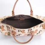 Cavalier King Charles Spaniel – Big Holdall Bag-5612