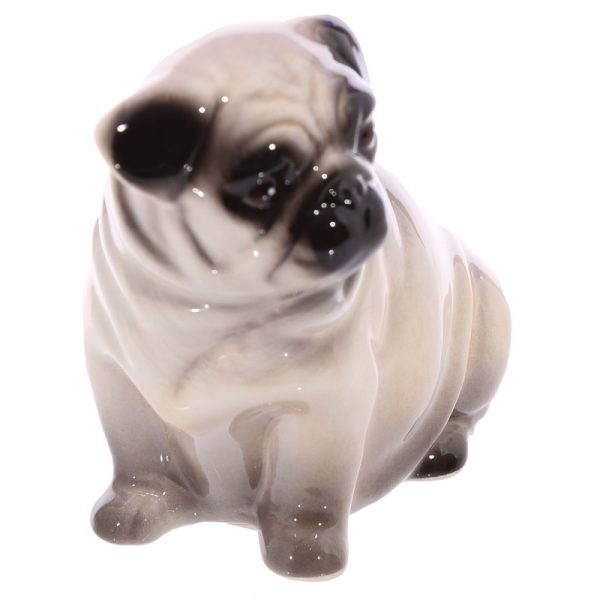 Pug Money Box-5760