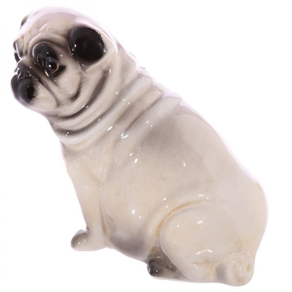 Pug Money Box-5762