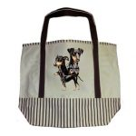 Manchester Terrier Tote Bag-0
