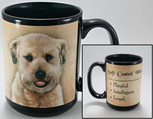 Soft Coated Wheaten Terrier Mug-0