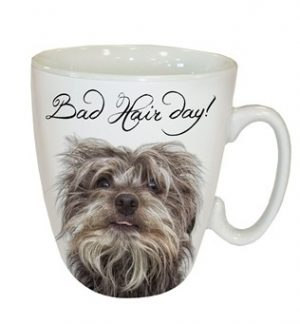 Bad Hair Day Mug-0